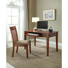 ACME Venetia 2Pc Pack Desk & Chair - 92209 - Oak Finish