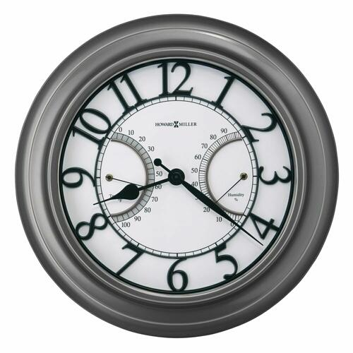 Howard Miller Tawney Oversized Wall Clock 625668