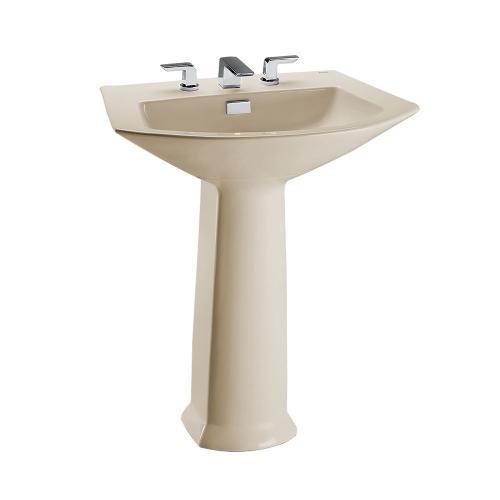 Toto - Soirée® Pedestal Lavatory - Bone