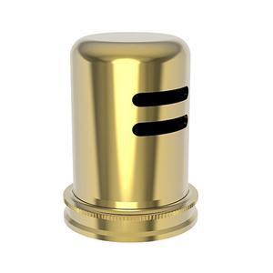 Polished Gold - PVD Air Gap Cap