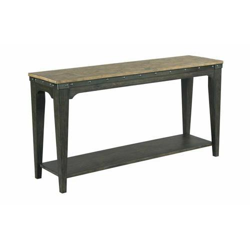 Kincaid Furniture - Artisans Hall Console