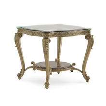 View Product - Regency II End Table