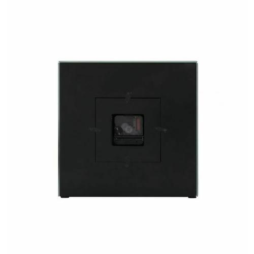 ACME Noralie Accent Clock (Set-2) - 97817 - Glam - Mirror, Acrylic, Glass, Composite Wood - Mirrored