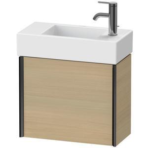 Duravit - Vanity Unit Wall-mounted, For Vero Air # 072450mediterranean Oak (real Wood Veneer)