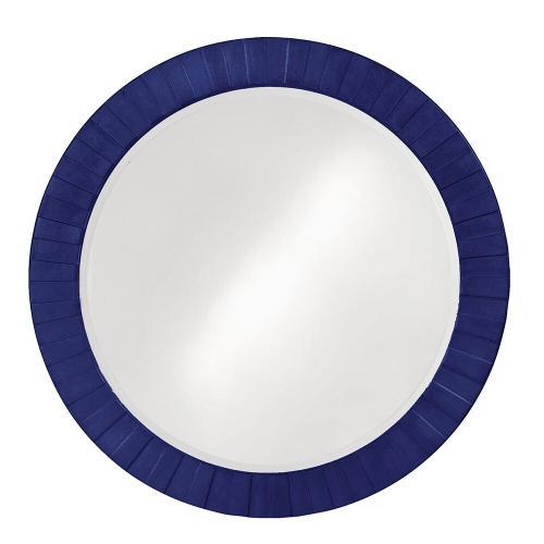 Howard Elliott - Serenity Mirror - Glossy Navy