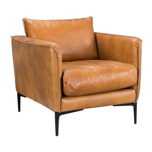 Abigail Club Chair
