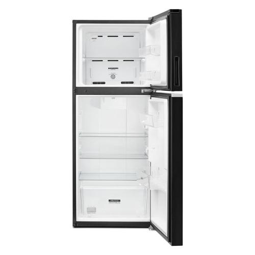 Whirlpool Canada - 24-inch Wide Small Space Top-Freezer Refrigerator - 11.6 cu. ft.