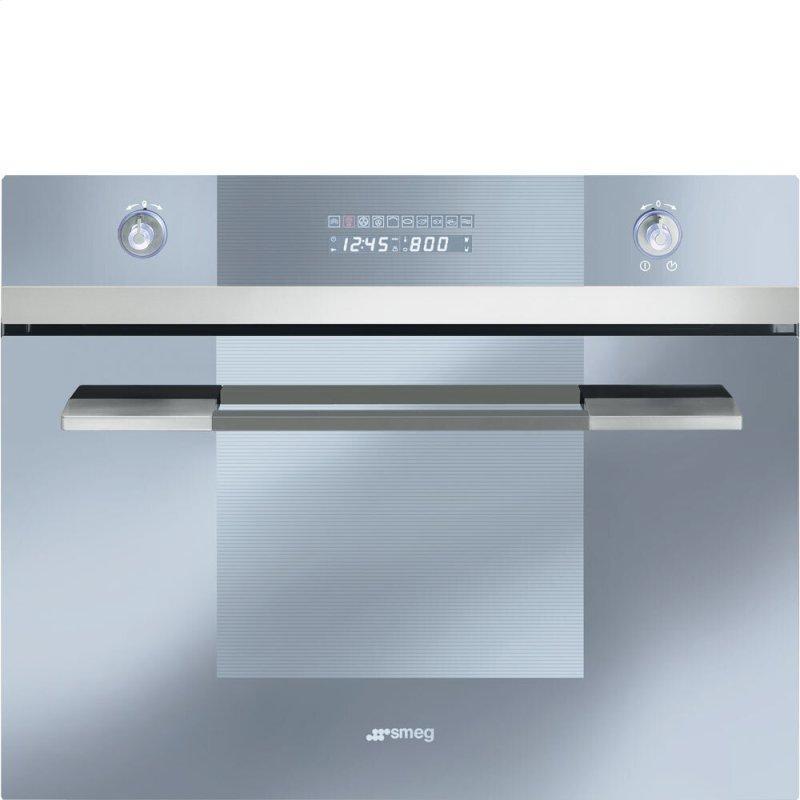 Oven Silver SCU45VCS1