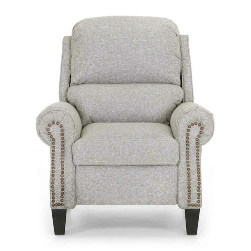 Franklin Furniture - 2160 Bishop Pushback Recliner