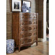 Thoroughbred Canterbury Drawer Chest - Toast