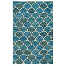 Brass Belly Ocean Hand Tufted Rugs