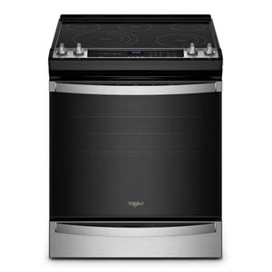 Whirlpool6.4 Cu. Ft. Whirlpool® Electric 7-in-1 Air Fry Oven