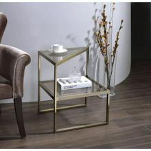 See Details - Treva End Table