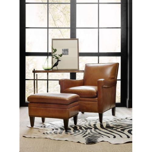 Living Room Jilian Ottoman