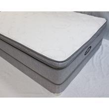 See Details - Golden Mattress - Natural Impressions - Pillowtop - Queen