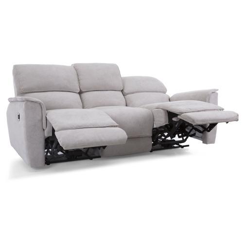 M842G Manual Glider-Swivel Chair