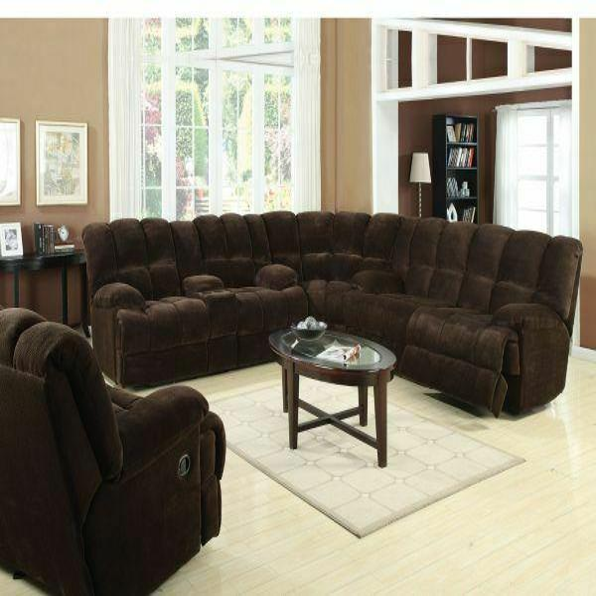 See Details - Ahearn Sofa
