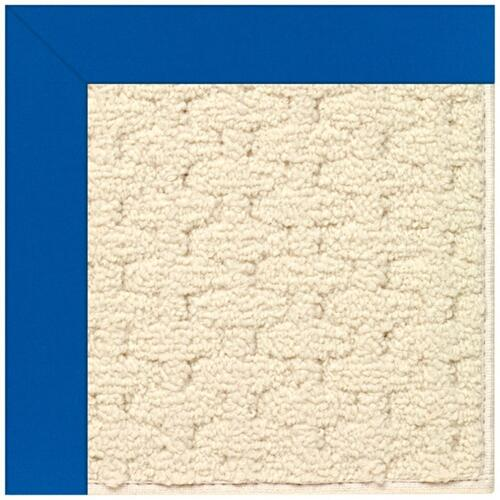 "Capel Rugs - Creative Concepts-Sugar Mtn. Canvas Pacific Blue - Rectangle - 24"" x 36"""