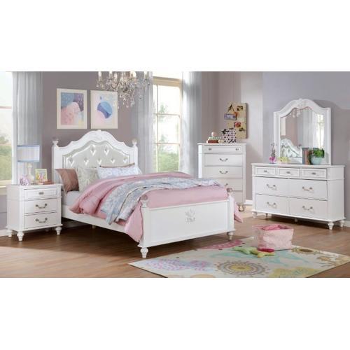 Belva Bed
