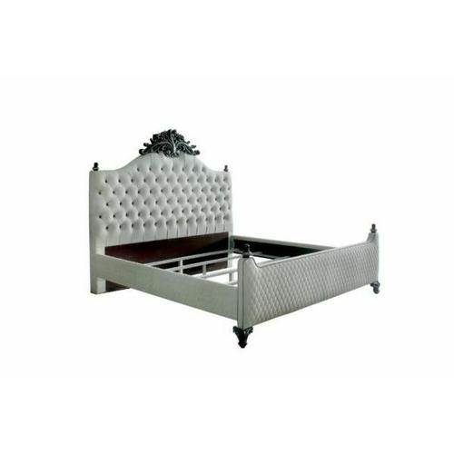 Acme Furniture Inc - House Delphine Eastern King Bed