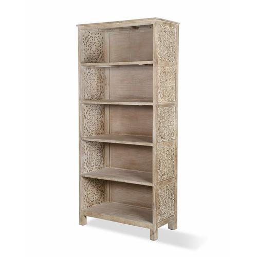 CROSSINGS EDEN Bookcase