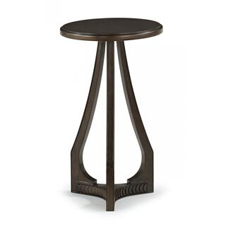 Penny Chairside Table