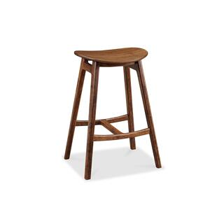 "Skol 30"" Bar Height Stool, Exotic, (Set of 2)"