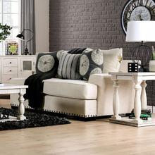 See Details - Germaine Love Seat