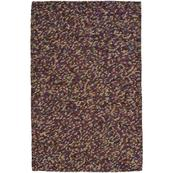 Pebbles Wine - Rectangle - 4' x 6'
