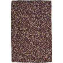 Pebbles Wine - Rectangle - 4' x 6'