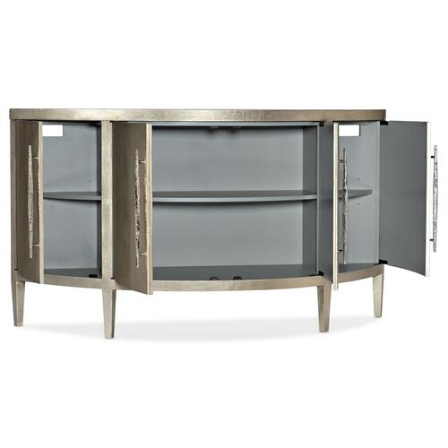 Living Room Melange Amberly Credenza