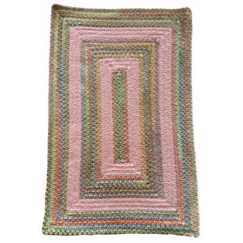 Bailey Bouquet Braided Rugs