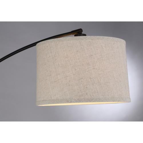 Quoizel - Clift Floor Lamp in Oil Rubbed Bronze