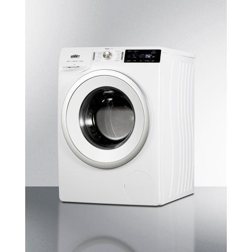 Washer/heat Pump Dryer Combination