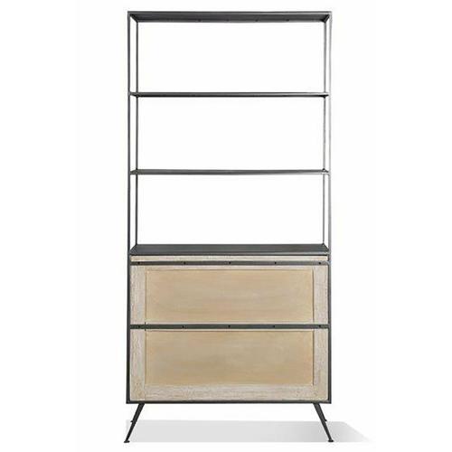 CROSSINGS MONACO Bookcase