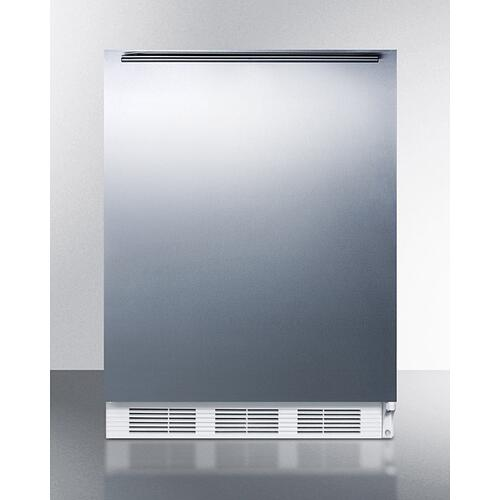 "Product Image - 24"" Wide Refrigerator-freezer, ADA Compliant"