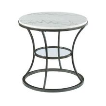 View Product - Impact Round End Table