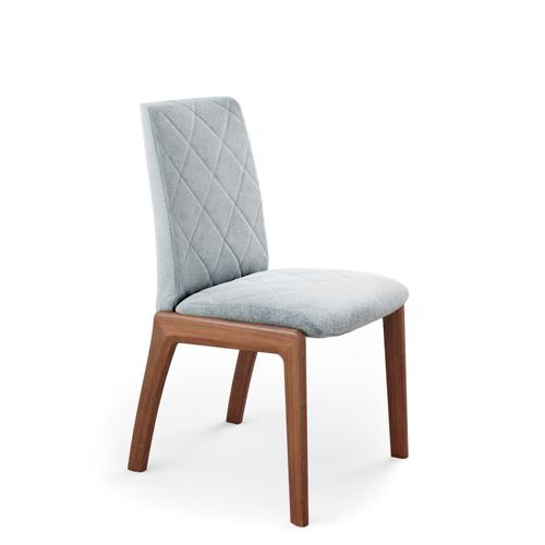 Mango chair Low-back D100
