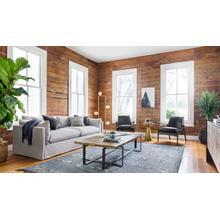 "96"" Size Habitat Sofa"