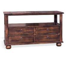 See Details - Santa Fe Sofa Table w/ Drawers
