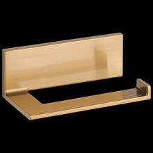Champagne Bronze Tissue Holder
