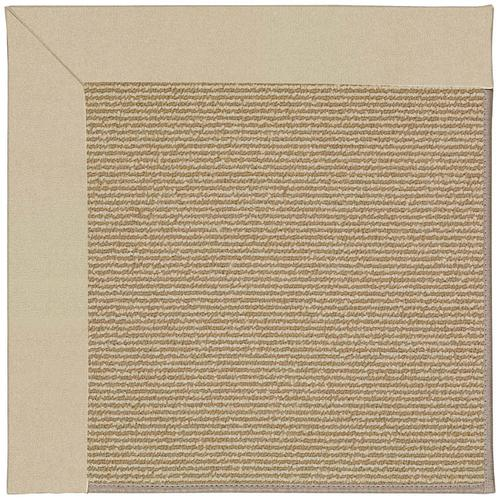 Creative Concepts-Sisal Canvas Antique Beige Machine Tufted Rugs