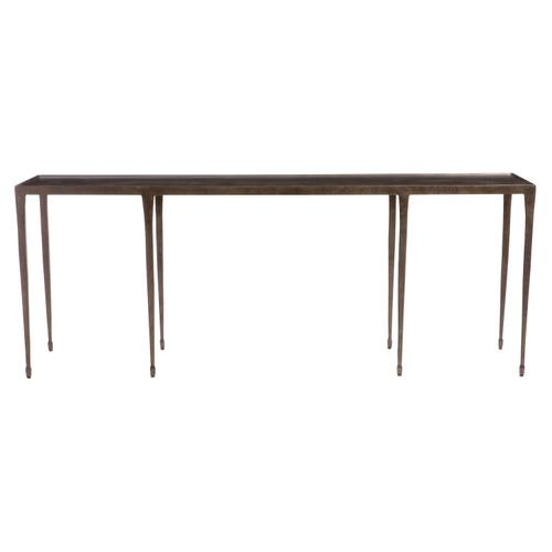"Halden Console Table (84"")"