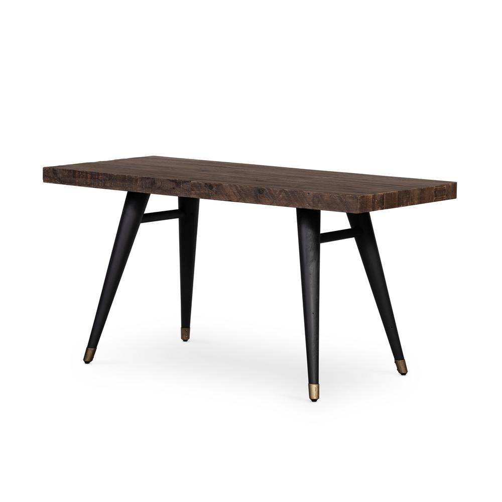 Bohemian Modern Desk