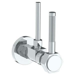 """Angle Stop Kit -1/2"""" Compression X 3/8"""" Od Compression Product Image"""