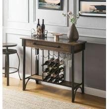 See Details - Halyn Bar Table
