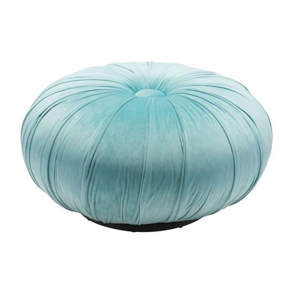 See Details - Bund Ottoman Light Blue