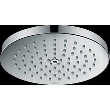 Chrome Showerhead 180 1-Jet PowderRain, 2.0 GPM
