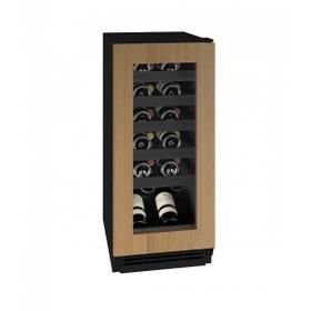 "Hwc115 15"" Wine Refrigerator With Integrated Frame Finish (115v/60 Hz Volts /60 Hz Hz)"