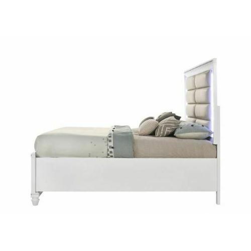 Acme Furniture Inc - Sadie Eastern King Bed